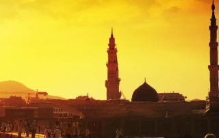 Image for Muhannad Deoband on Mawlid Article