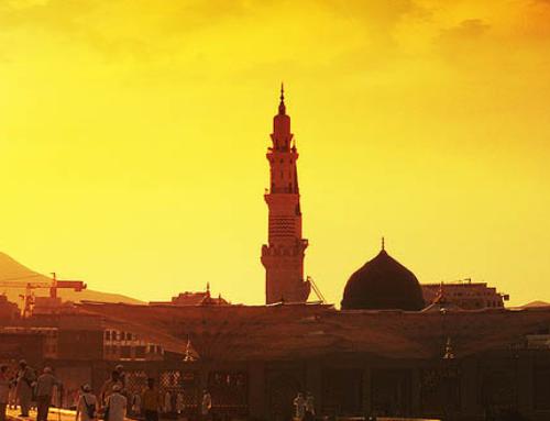 Al-Muhannad: Deoband on Mawlid