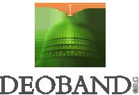 Deoband.org Logo